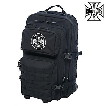 West Coast Choppers Rucksack Assualt Backpack