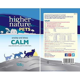 Higher Nature, Calm 135g