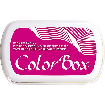 ColorBox Premium Dye Ink Pad-framboise 159-03