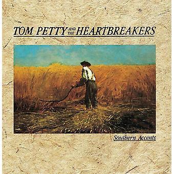 Tom Petty & Heartbreakers - zuidelijke accenten [Vinyl] USA import