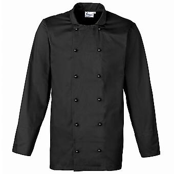 Premier Unisex Cuisine Jacket / Bar Wear / Catering