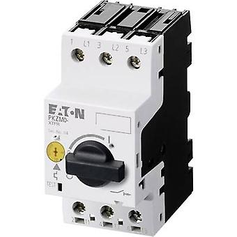 Overload relay + rotary switch 12 A Eaton