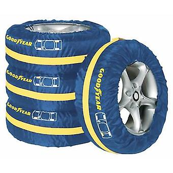 Tyre covers Goodyear 75526