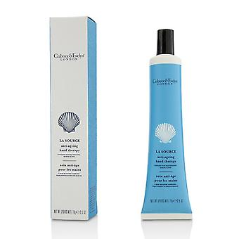 Crabtree & Evelyn La Source Anti-Ageing Hand Therapy 70g/2.5oz