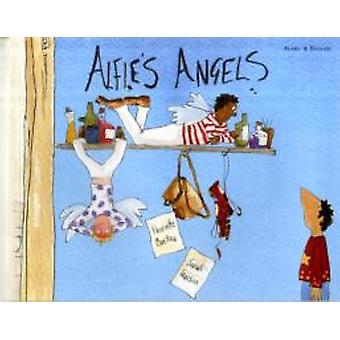 Alfies Angels in Arabic and English by Henriette Barkow & Sarah Garson