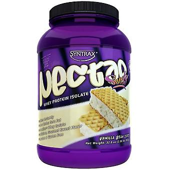 Syntrax Nectar Sweets Strawberry Mousse 907 g (Sport , Muscle mass , Proteins)