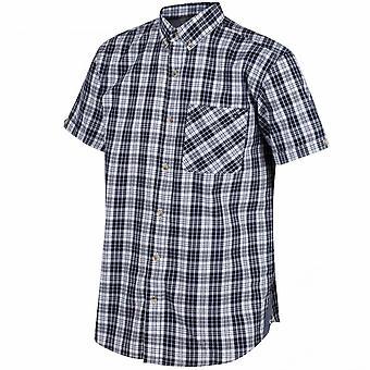 Regatta Eathan Coolweave katoenen Shirt