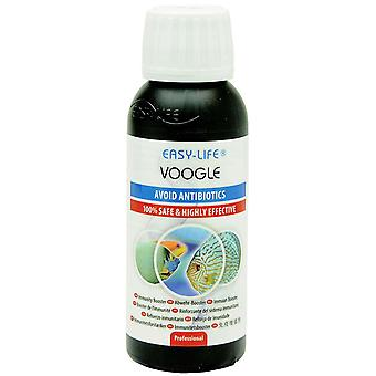Easy-Life Acondicionador Voogle 100ml (Fish , Maintenance , Water Maintenance)