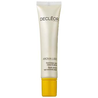 Decléor Paris Aroma Lisse Scrub Dark Circles And Wrinkles Control 15 ml