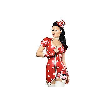 Cirque-Sucre klänning