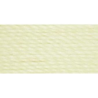 Dual Duty Plus Button & Carpet Thread 50yd-Cream