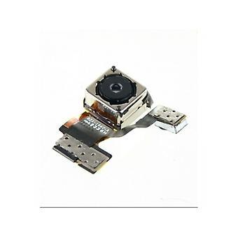 Zamiennik dla iPhone 5 - tylny aparat fotograficzny z Flash