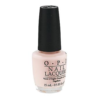 Opi Nail Lacquer Sweet Heart, 0.5 Fl Oz