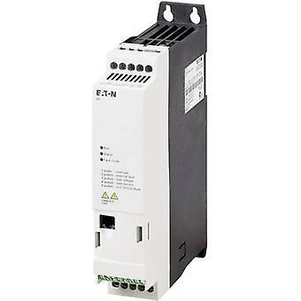AC varvtalsregulator Eaton DE1-341D3FN-N20N 1,3 A 400 V AC