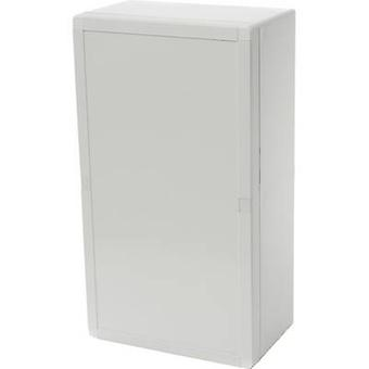 Fibox EURONORD 3 PCQ3 203612 Build-in casing 360 x 200 x 121 Polycarbonate (PC) Light grey (RAL 7035) 1 pc(s)