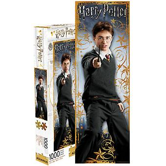 Harry Potter Harry Slim 1000 Piece Jigsaw Puzzle 900Mm X 300Mm
