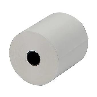 Sharp XE-A202 Thermal Till Rolls / Receipt Rolls / Cash Register Rolls - 20 Rolls per Box