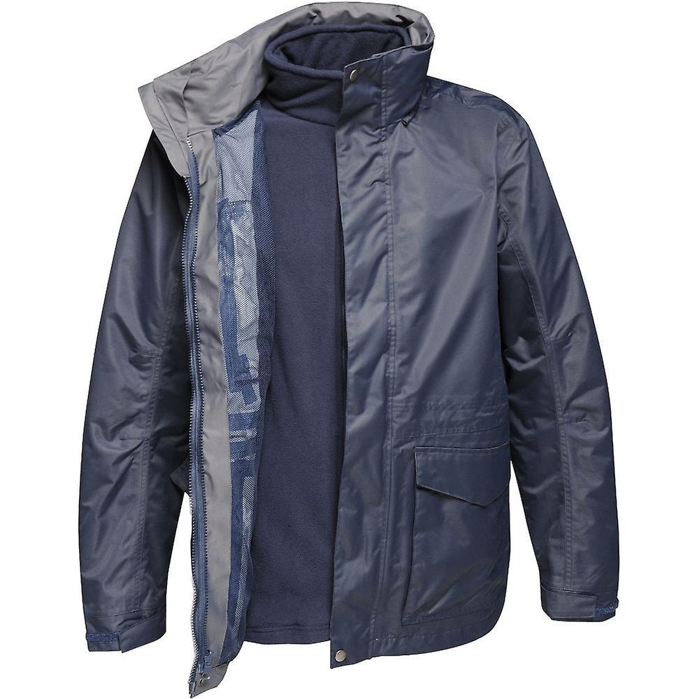 Régate Pour des hommes Benson III veste de travail respirant imperméable à l'eau