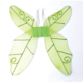 Bnov mariposa las alas verde