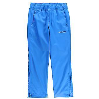 CABEZA Kids Club fondos de pantalones pantalones pista footing caliente cintura Elasticated Zip