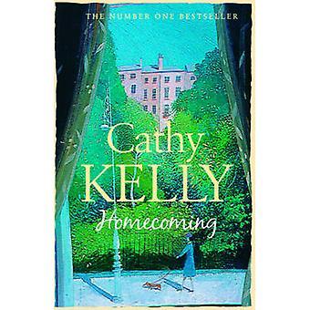 Hjemkomst af Cathy Kelly - 9780007240463 bog