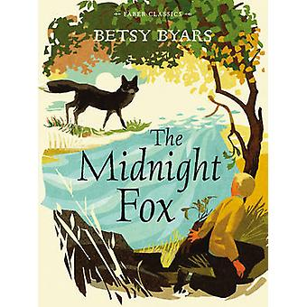 The Midnight Fox (Main) by Betsy Byars - 9780571310333 Book