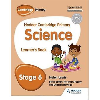 Hodder Cambridge Primary Science Learner's book 6 by Peter Riley - 97