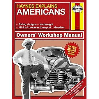 The Americans by Boris Starling - 9781785211515 Book
