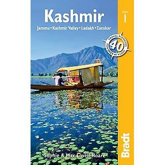 Kashmir - Jammu - Kashmir dalen - Ladakh - Zanskar av Sophie Lovell-H
