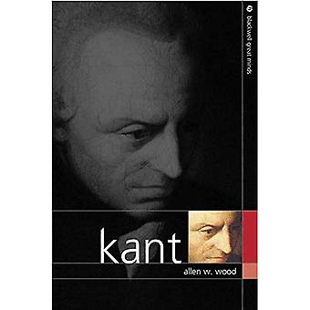 Kant (Blackwell Great Minds Series)