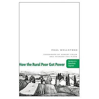 Comment les pauvres des zones rurales a obtenu de pouvoir