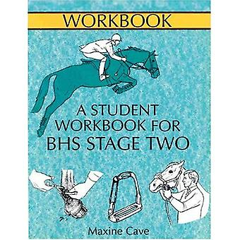 The Course Companion for BHS Stage II (Allen Equine Student Workbooks)