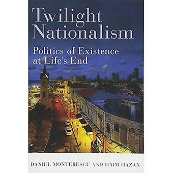 Nacionalismo de Crepúsculo
