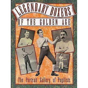 Legendariska boxare från guldåldern