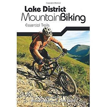 Lake District Mountain Biking - Essential Trails