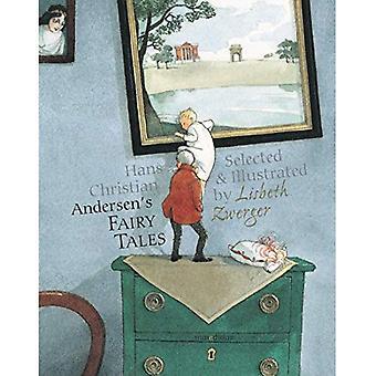 Andersen Fairy Tales (Mini-edition)