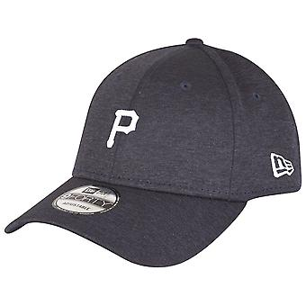 Navy new era Cap - SHADOW TECH Pittsburgh Pirates 9Forty