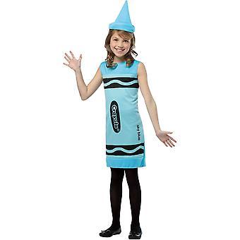 Blue Crayola Pencil Child Costume - 12021