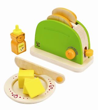 HAPE Pop-up Toaster E3105