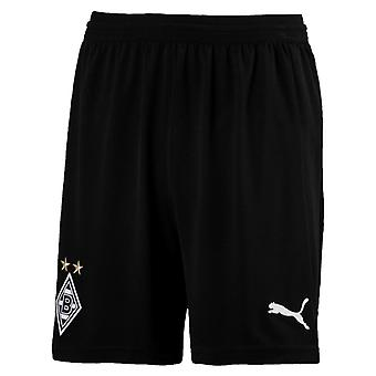PUMA BMG s replica Jr with innerslip kids of shorts black