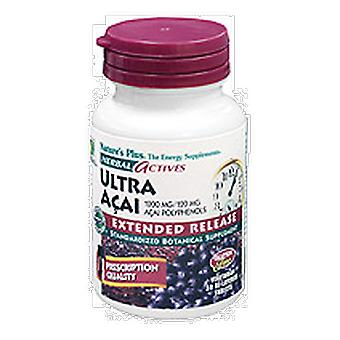Nature's Plus Acai Ultra 30 Comp. (Vitamins & supplements , Multinutrients)