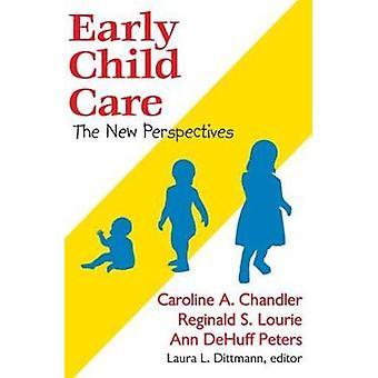 رعاية الطفولة المبكرة آفاقاً جديدة من لوري & ريجينالد س.