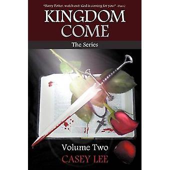 Reino do amanhã a série Volume 2 por Lee & Casey