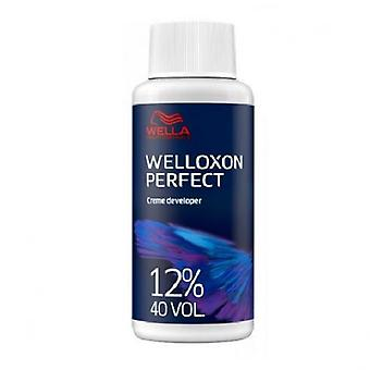 Wella Professionals Welloxon Perfect Oxygenated Water 40V 12.0% 60 ml (Hair care , Dyes)