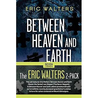 The Eric Walters Seven 2-Pack by Eric Walters - 9781459813809 Book