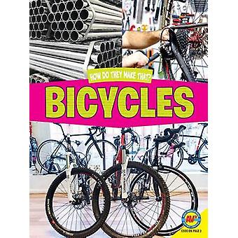 Bicycles by Rachel Lynette - 9781489649966 Book