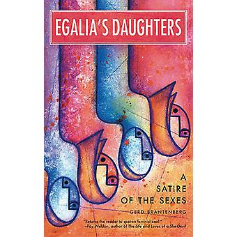 Egalia's Daughters - A Satire of the Sexes by Gerd Brantenberg - 97815
