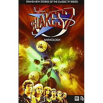 Blakes 7 Anthology by R.A. Henderson - M. G. Harris - G.F. Taylor - 9