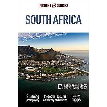 Insight Guides South Africa - 9781786717467 Book