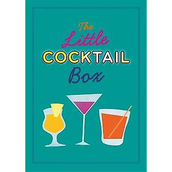 The Little Cocktail Box by The Little Cocktail Box-9781846015748 Bo